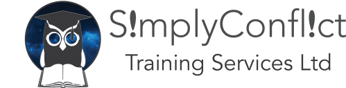Simply Conflict Ltd